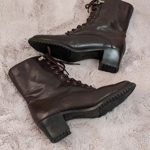 Henry Pierr boots